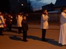 Droga Krzyżowa po parafii - 15.04.2011