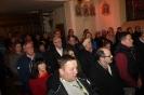 Inauguracja wieczystej adoracji w Kapliczce 2016