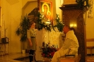 Nawiedzenie Matki Bożej 27-28.10.2013