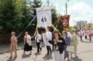 Procesja Bożego Ciała - 7.06.2012