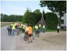 Rajd rowerowy czerwiec 2010
