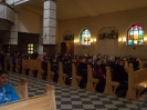 Rekolekcje wielkopostne 25-27.03.2011