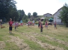Spływ kajakowy ministrantów - Rospuda 17.06.2011