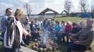 Warsztaty Chóru parafialnego - Rajgród 20-21.04.2012