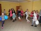 Zabawa Karnawałowa dla dzieci 2016